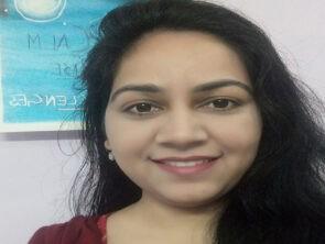 Subhashni Singh