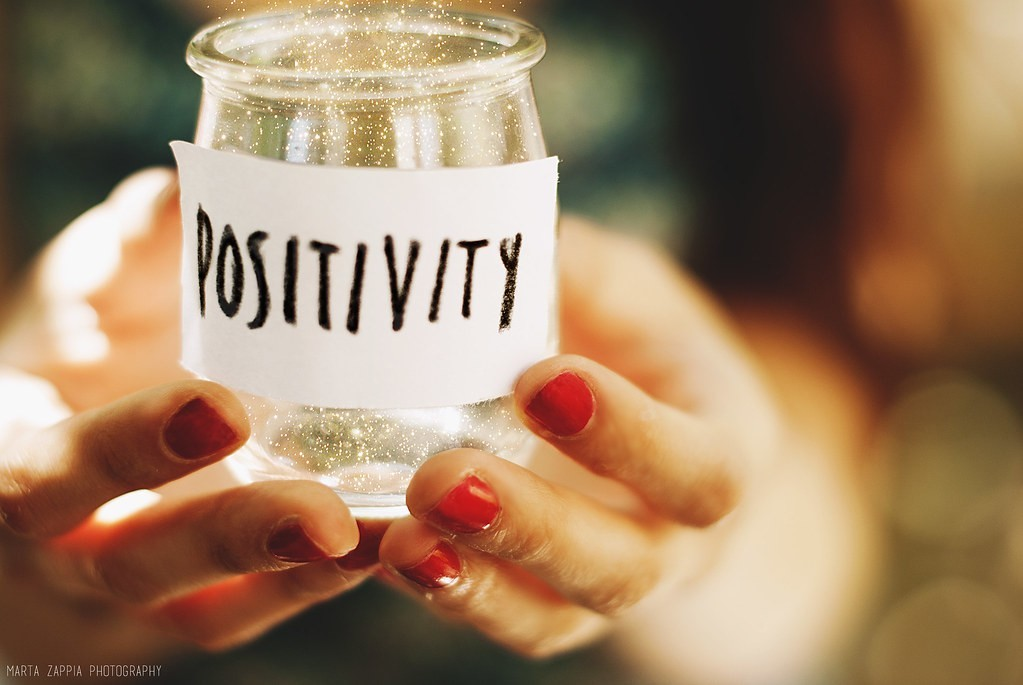 10 Psychological Tips to stay positive during the Coronavirus Lockdown ...