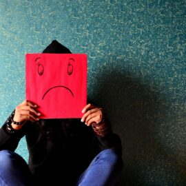 My Journey of Mental Distress after a Physical Injury