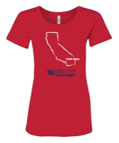 Girl/Women Cali Tees