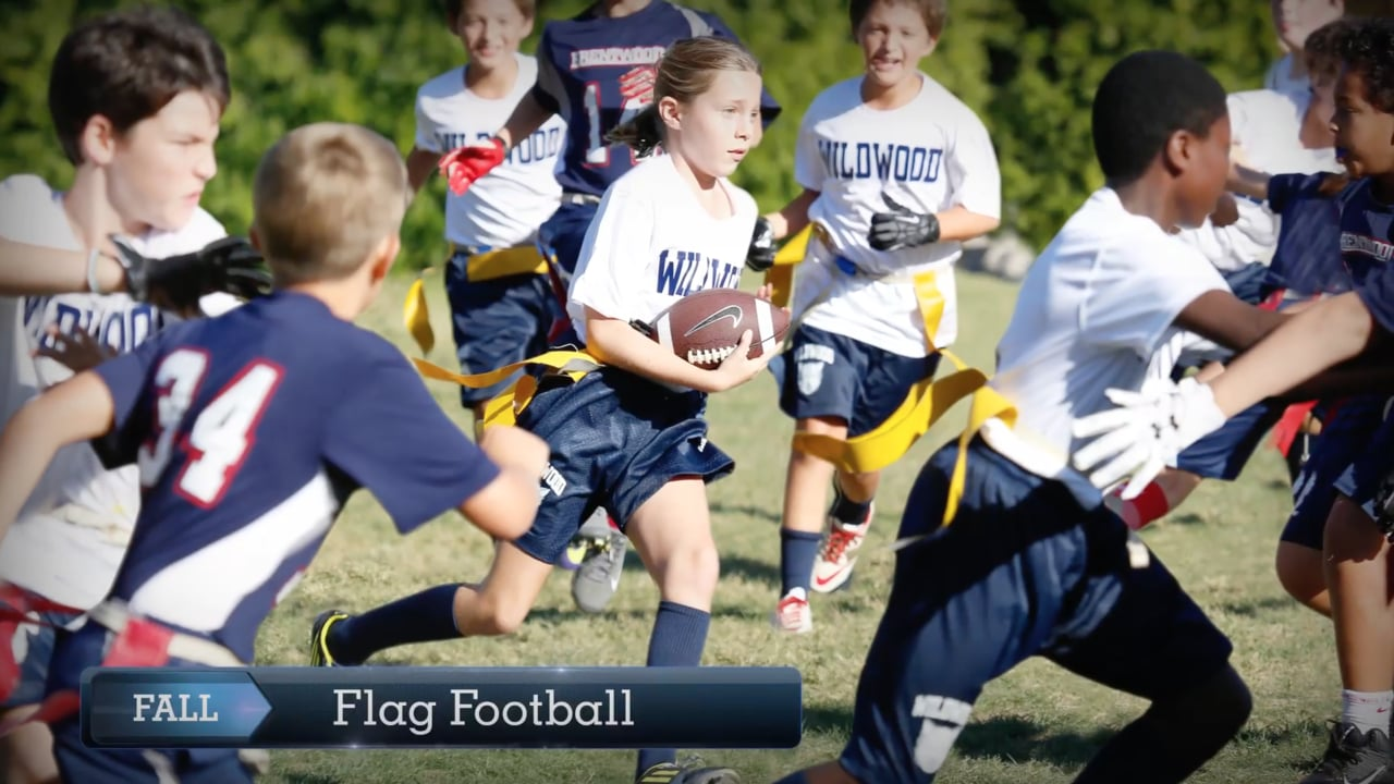 Wildwood School Athletics