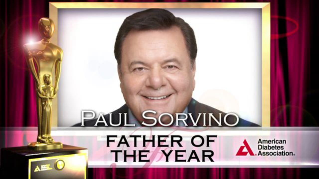 Tribute to Paul Sorvino