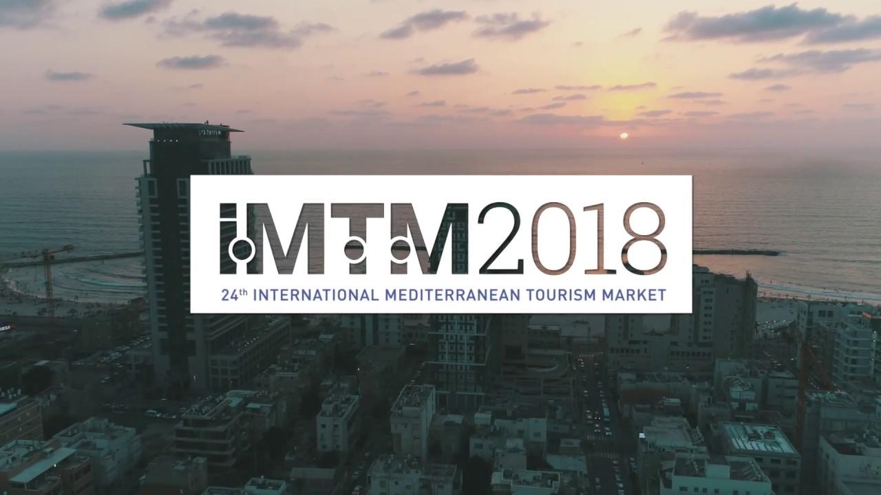 International Mediterranean Tourism Market