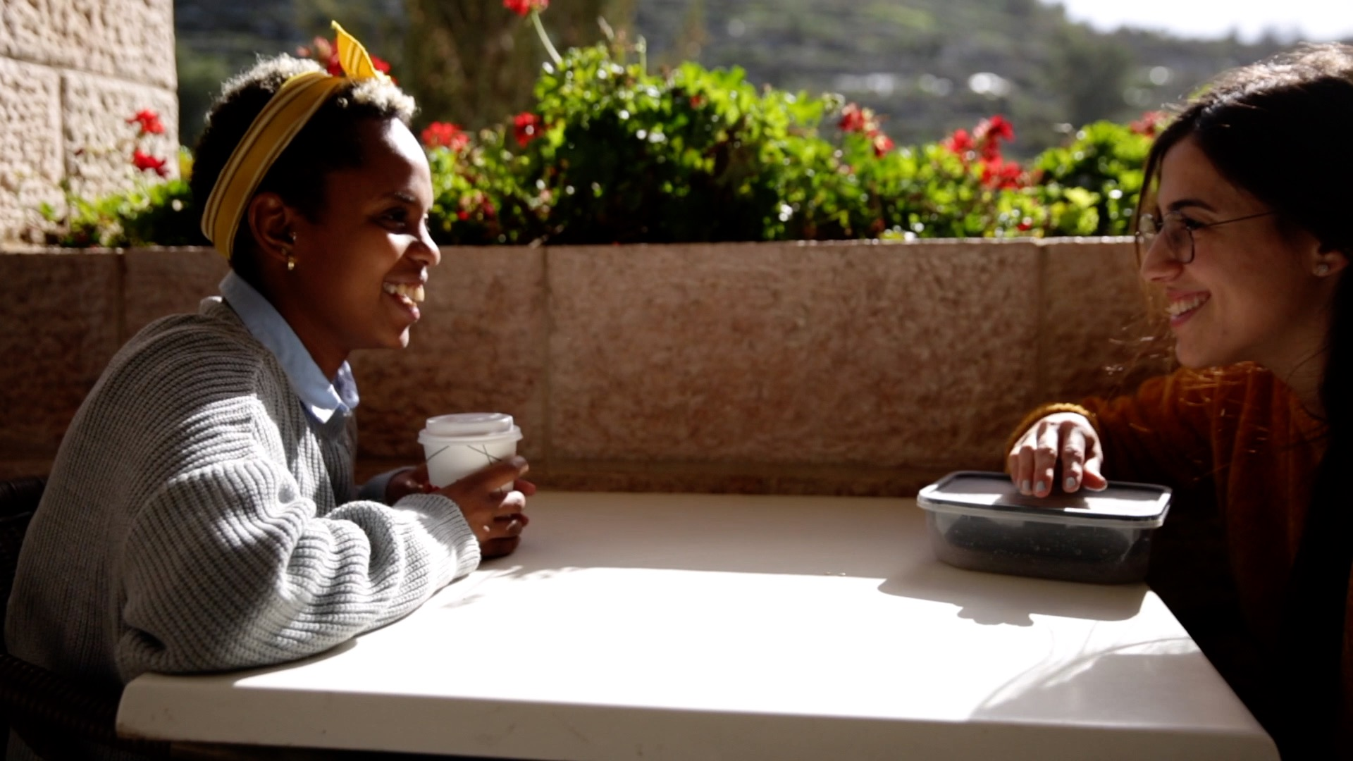 Hebrew University Student Profile: Ruth