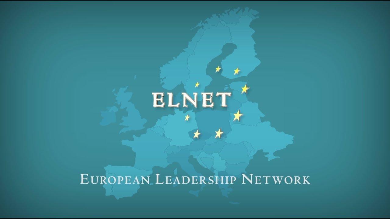 European Leadership Network (ELNET)