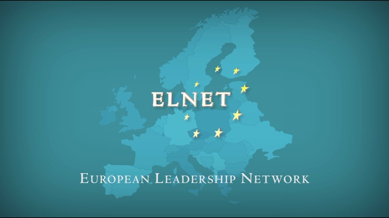 European Leadership Network (ELNET)