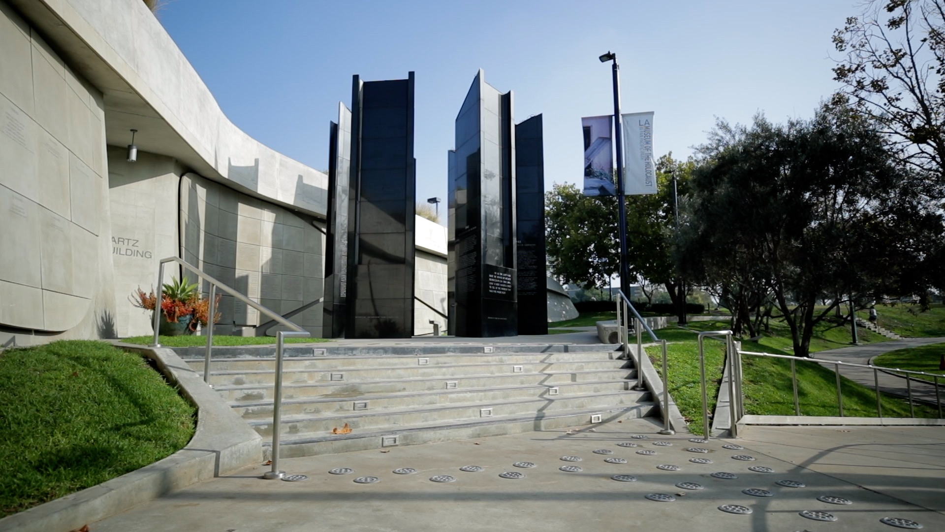 Holocaust Museum Los Angeles