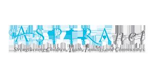 ASPIRA Net Logo