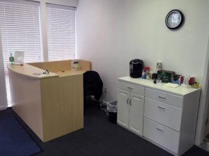 CPR Classes Modesto Front Desk