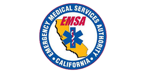 EMSA california logo