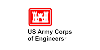 US Amry Corps Of Engineers Logo