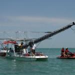 Camera Boat