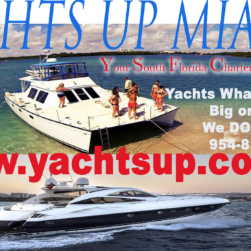 yachtsup Miami