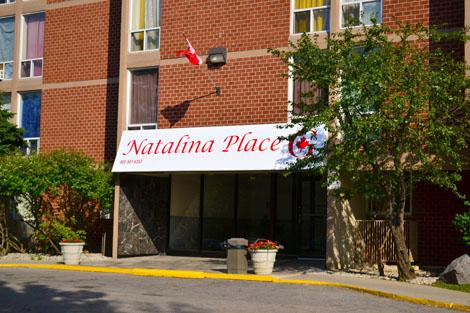 Natalina Place – East Hamilton