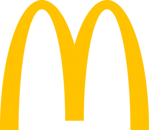 McDonlad's Logo