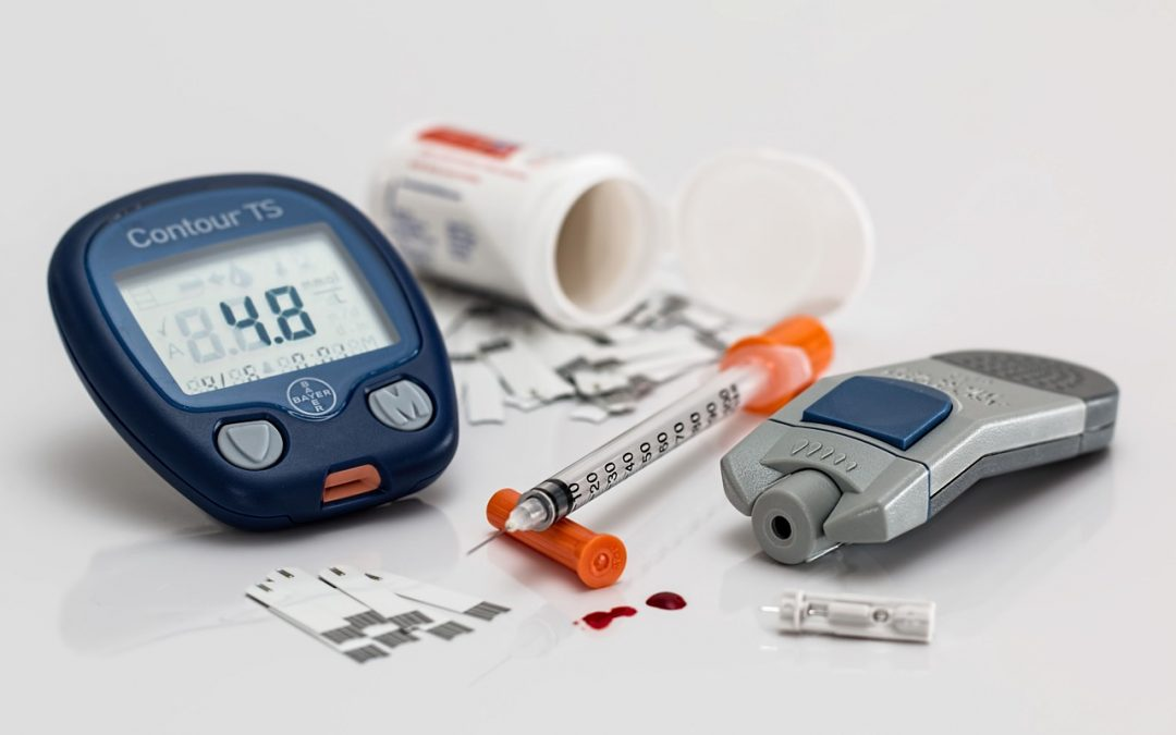 How CBD Can Be Used for Diabetes?