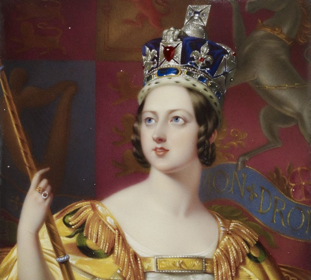 Queen Victoria | all of your hemp, CBD, and CBD oil questions answered