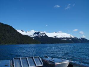 Alaska Water Taxi