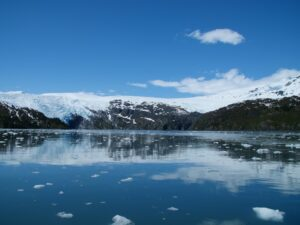 Alaska Coastal Sound
