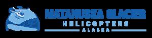 Matanuska Glacier Helicopter Logo