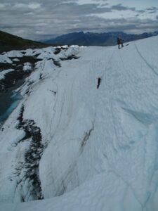 Glacier Climbing Alaska