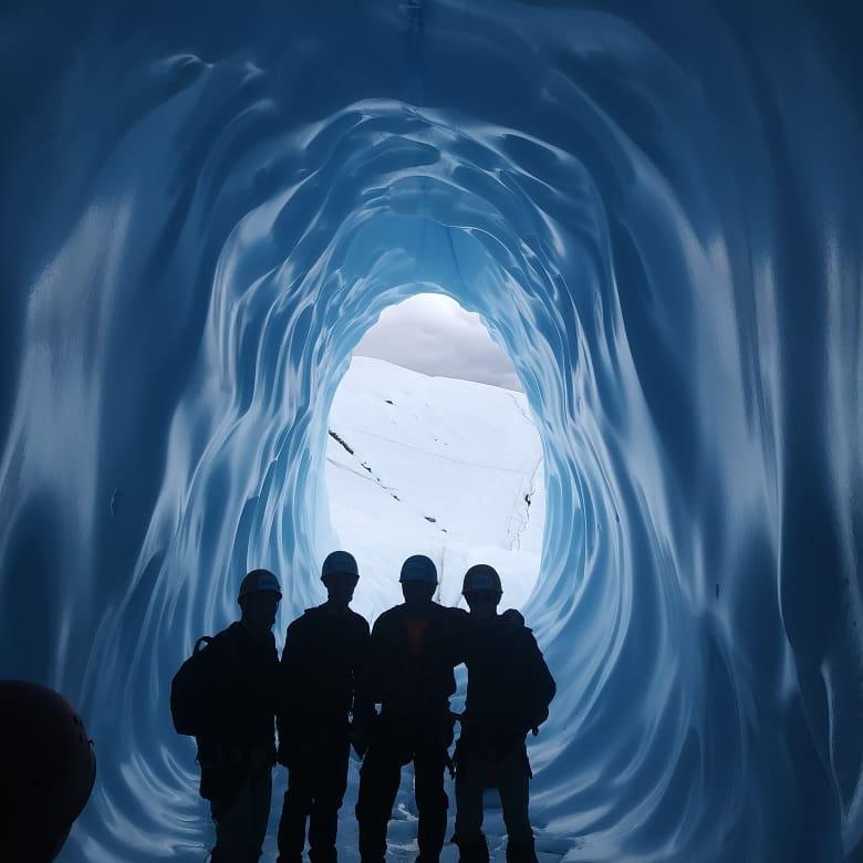 Explore Alaska