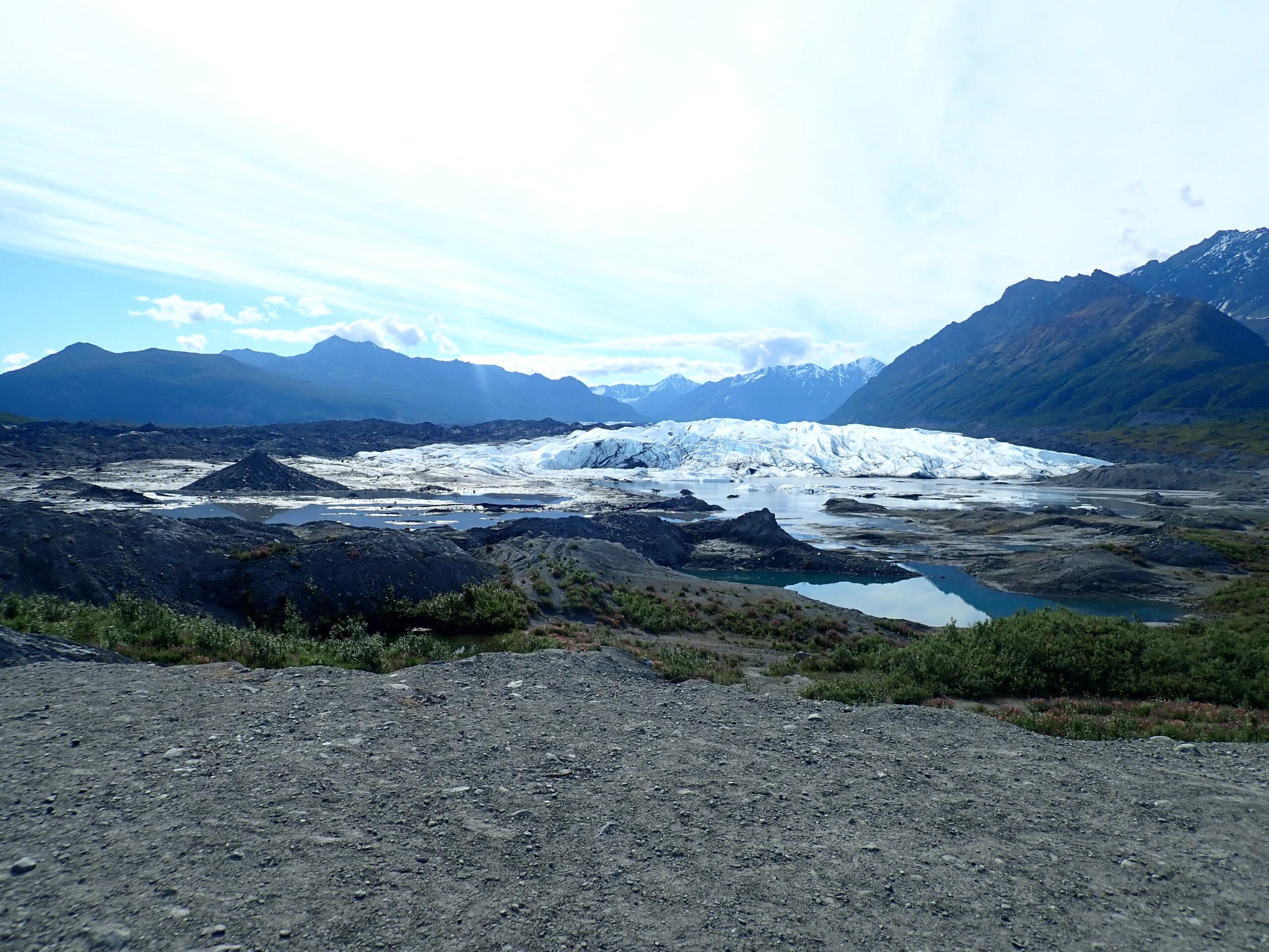 Matanuska Exposure Alaska
