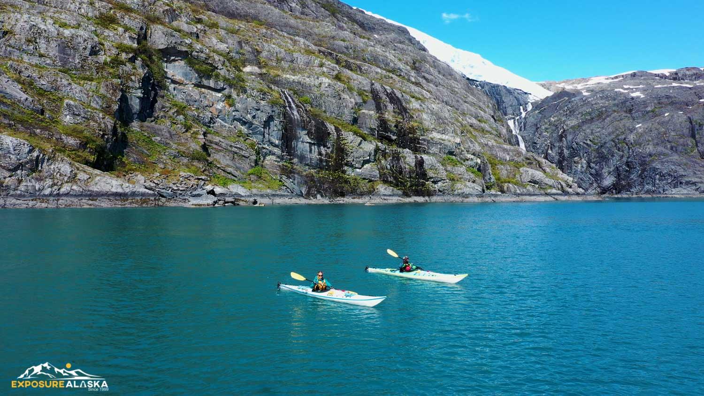 Exposure Alaska Adventure Tours