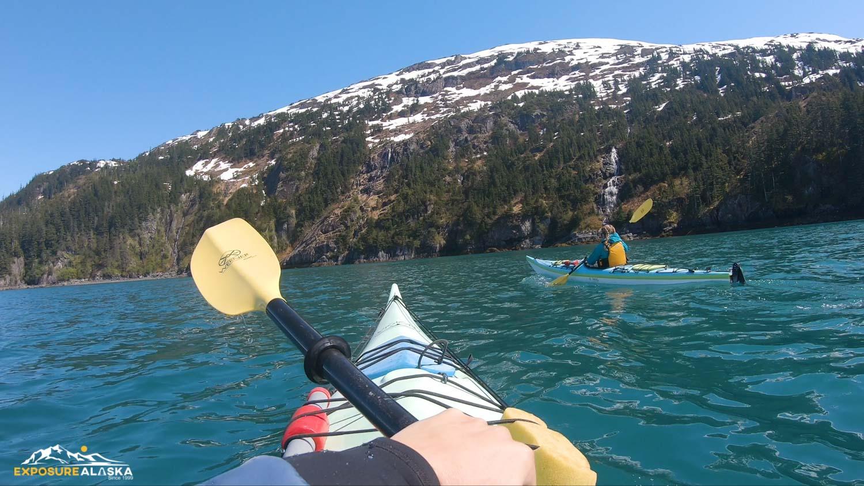 Explore Alaska by Challenge Level