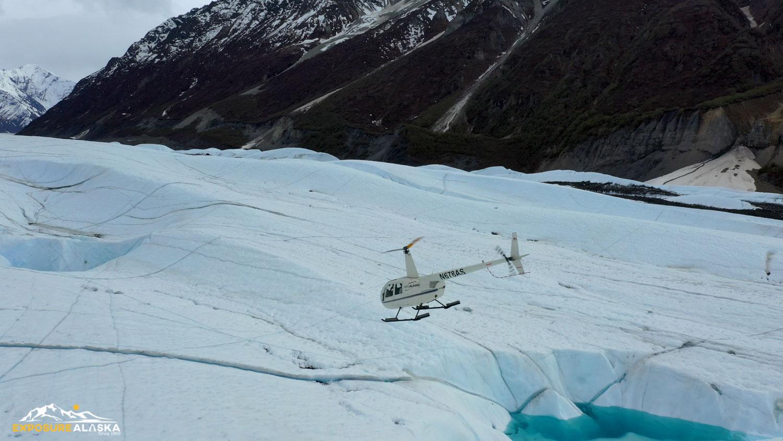 Exposure Alaska Extreme Tours