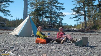 Exposure Alaska Backpacking Expeditions