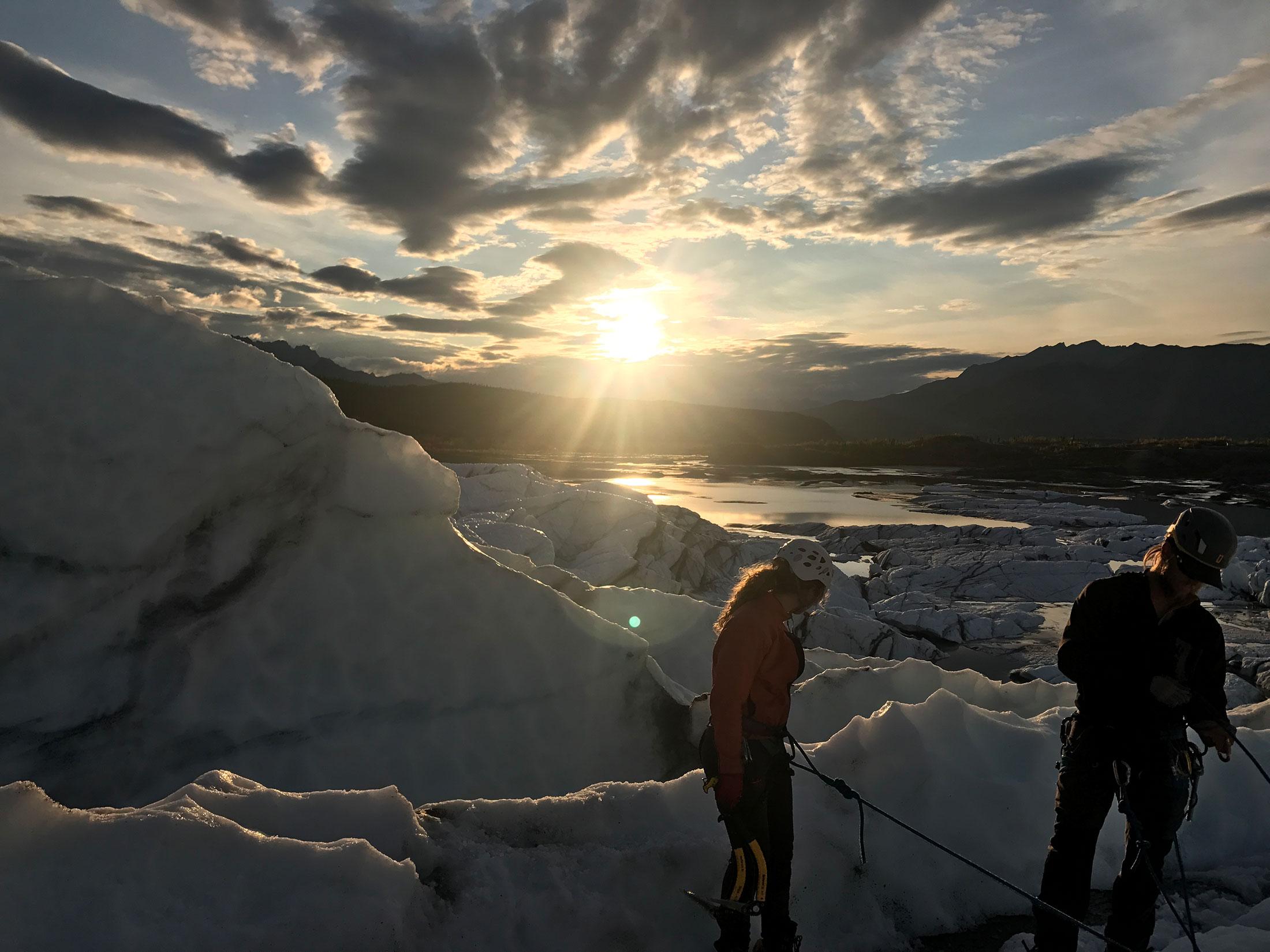 Alaska Glacier Adventures