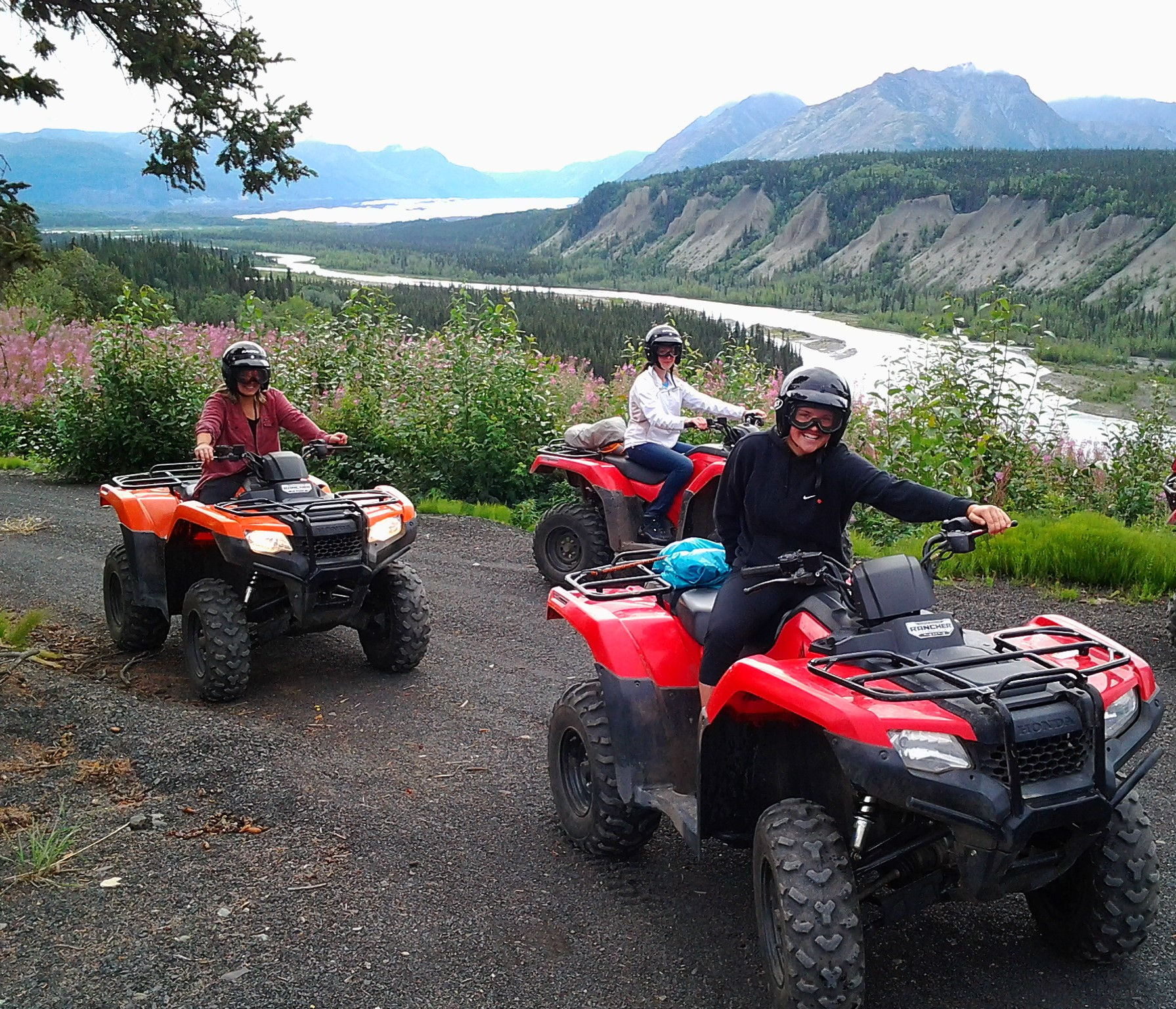 Explore Alaska ATV