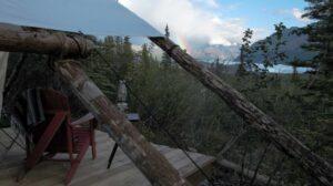 Luxury Camping Alaska