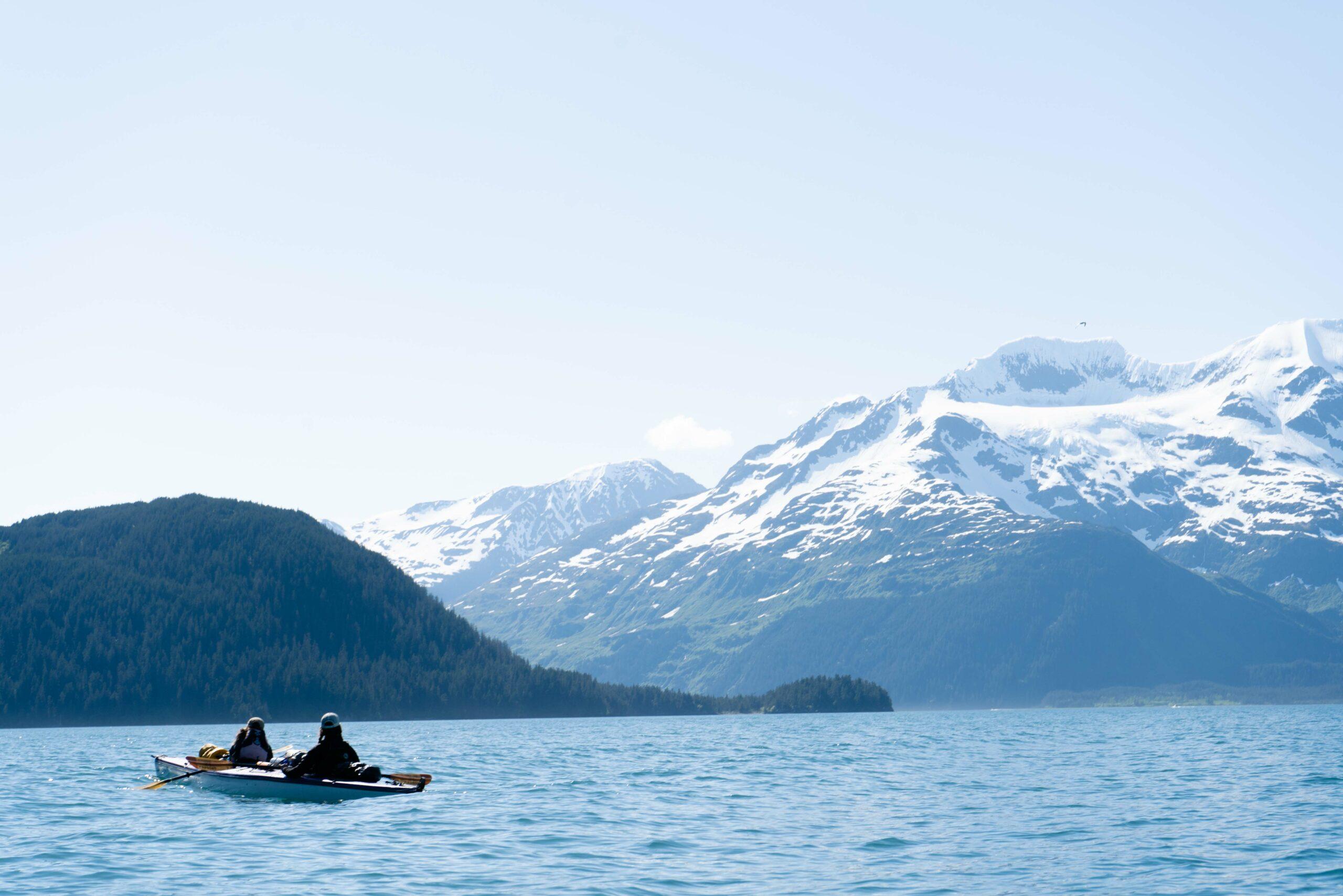 Private Trip Kayaking