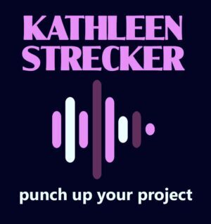 Kathleen Strecker