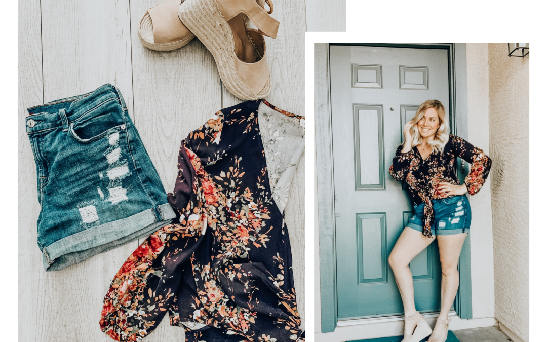 Three Ways You Can Take Your Summer Outfit into Fall
