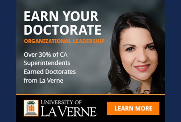 University of Laverne Digital