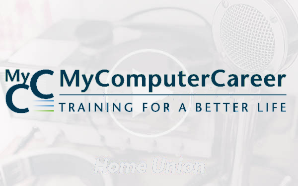 My Computer Career