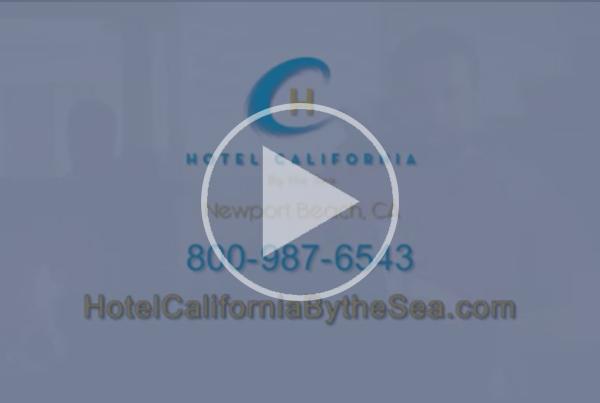 Hotel California by the Sea