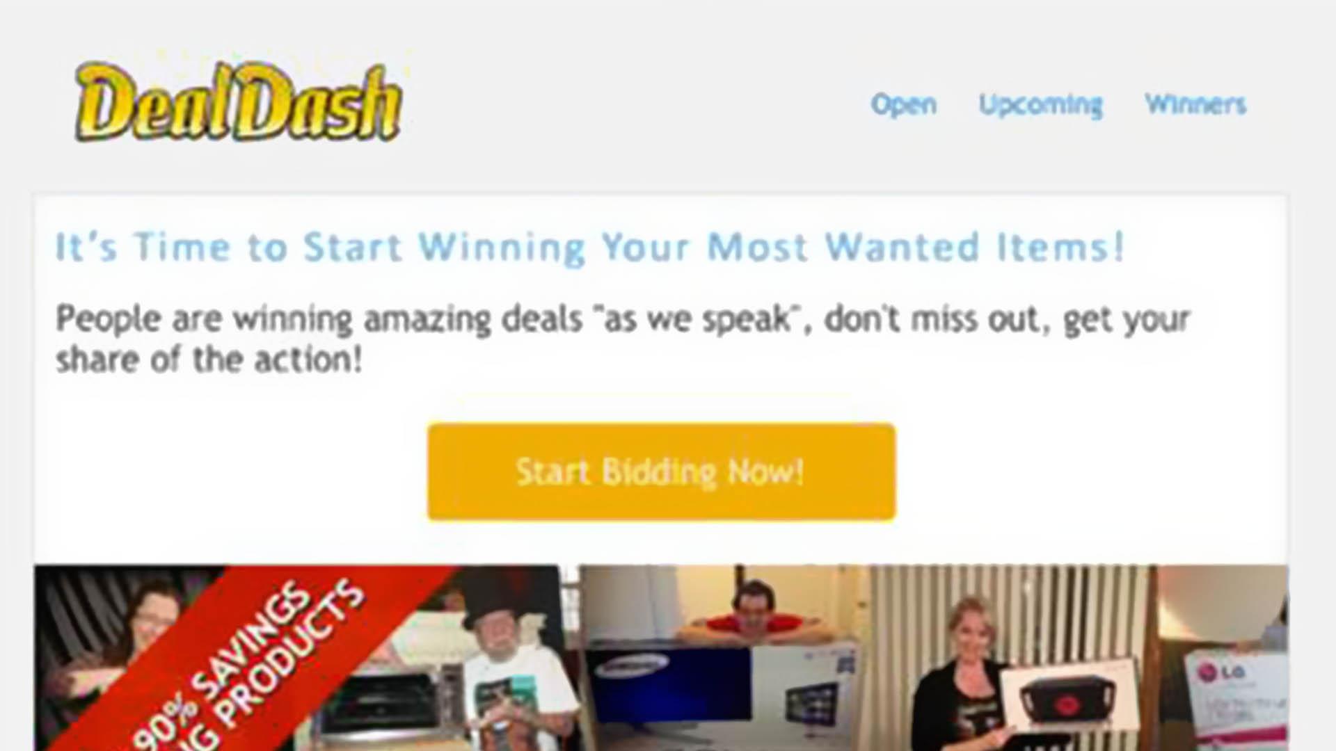 Deal Dash 2