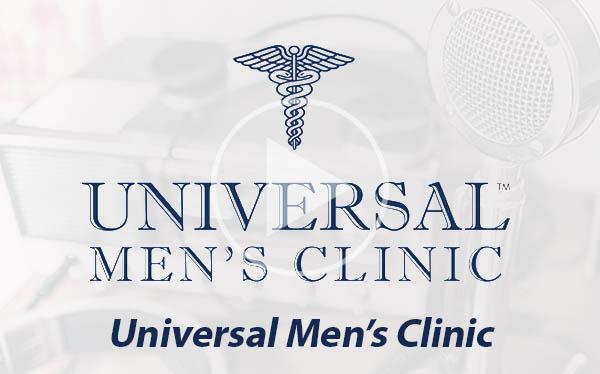 Universal Men's Clinic