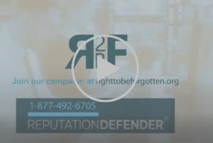 Reputation Defender