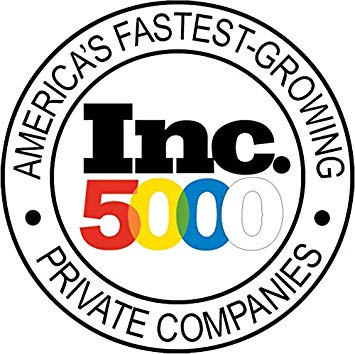 inc5000 Fastest Growing Companies
