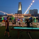 Google for Entrepreneurs Party at UP Summit