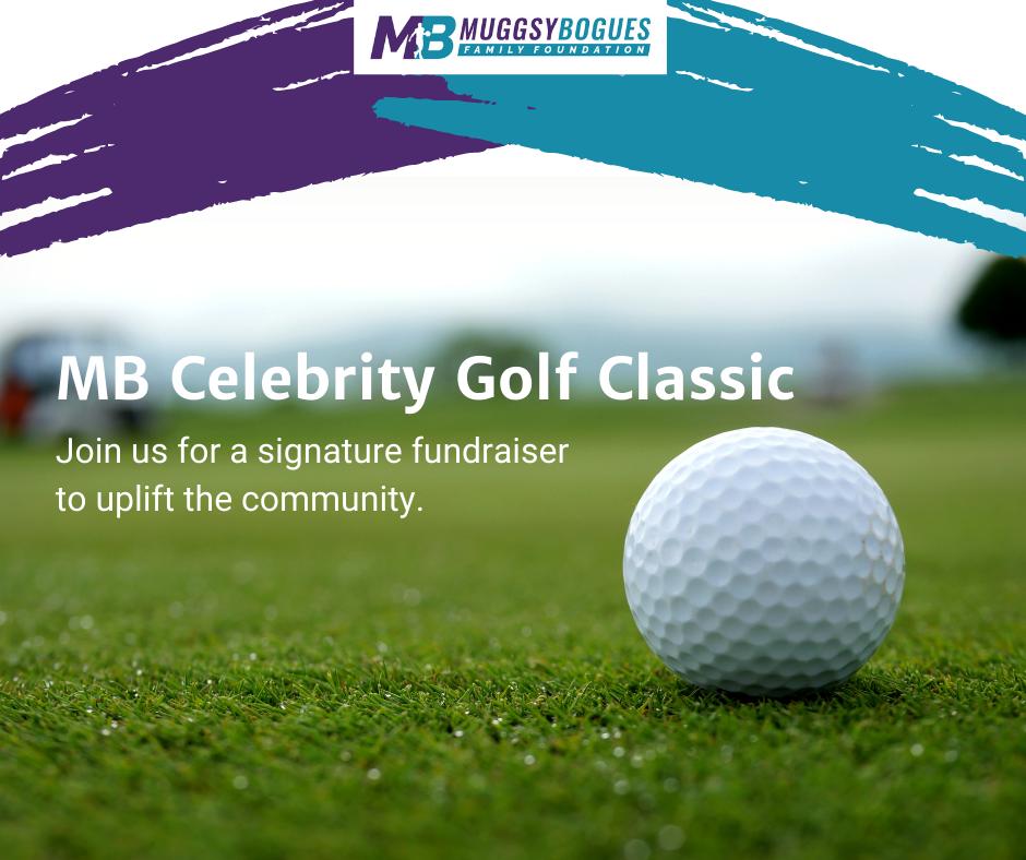 MB Celebrity Golf Classic
