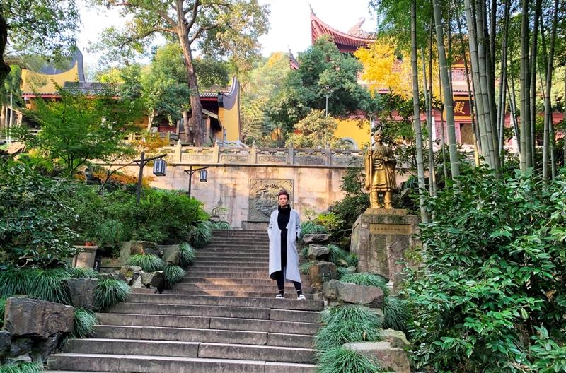 West Lake, China, Four Seasons, Hangzhou, Travel Writer, Helen Siwak, EcoLuxLuv, Vancouver, BC, Vancity, BC, YVR, jac by jc, retail insider, west coast correspondent