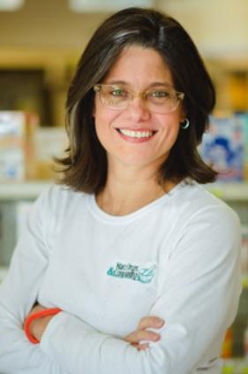 Sonia E. Martinez, R.Ph.