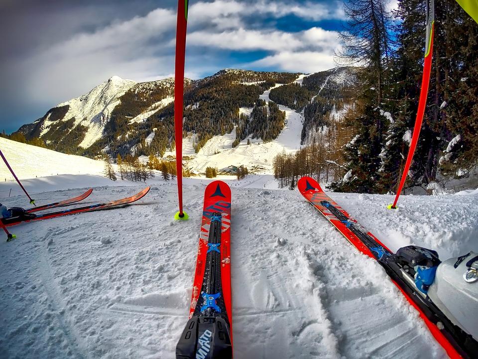 Breckenridge Colorado Skiing