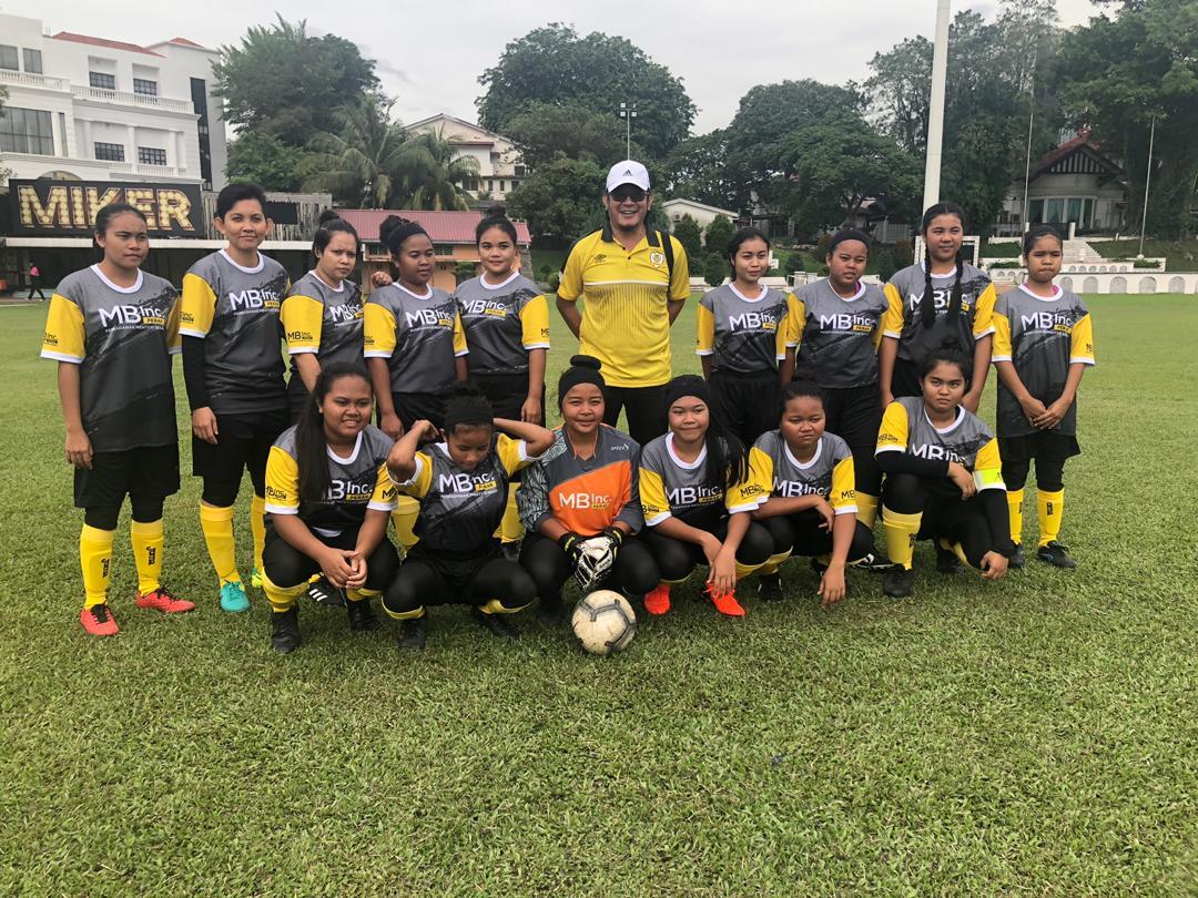 Women's Soccer Tournament